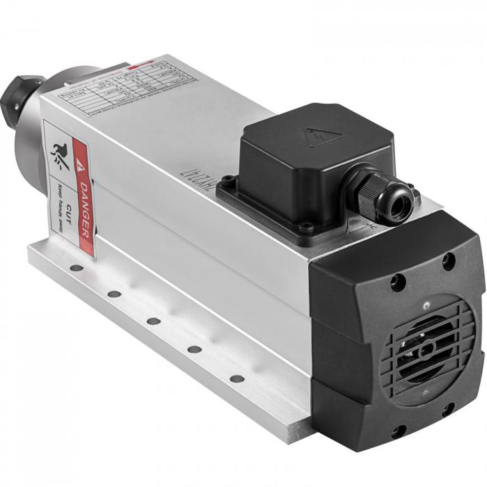 Spindle CNC 4kw ER20/25 racire aer [1]