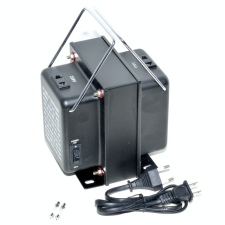 Convertor de tensiune reversibil 220-110VAC (100-1000W) [2]