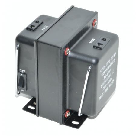 Convertor de tensiune reversibil 220-110VAC (100-1000W) [0]