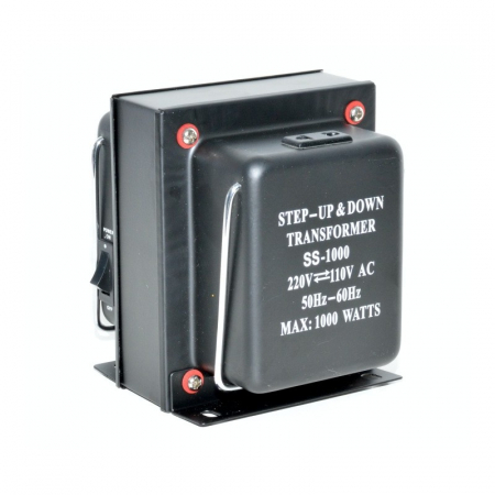 Convertor de tensiune reversibil 220-110VAC (100-1000W) [3]