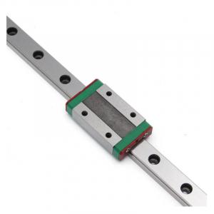 Ghidaj liniar cu patina MGN12H L=250 mm ( lungimi 250 mm - 1000 mm )3