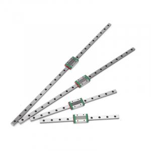 Ghidaj liniar cu patina MGN12H L=250 mm ( lungimi 250 mm - 1000 mm )1