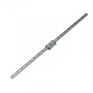 Ghidaj liniar cu patina MGN12H L=250 mm ( lungimi 250 mm - 1000 mm )4