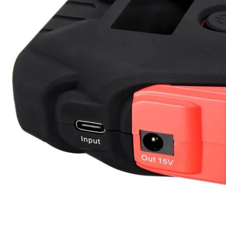 PowerOn - Baterie portabila pentru pornirea masinii 1300A [4]