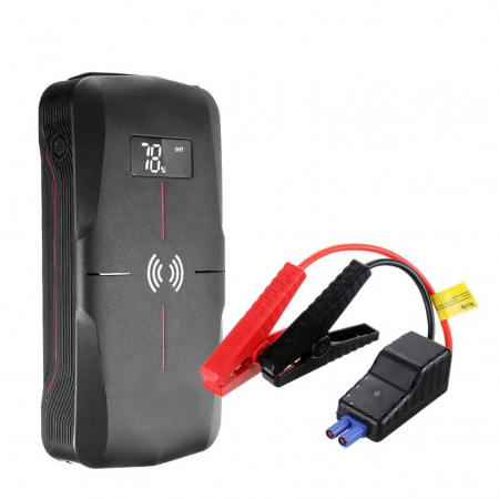 PowerOn2 - Baterie portabila pentru pornirea masinii 1600A [0]