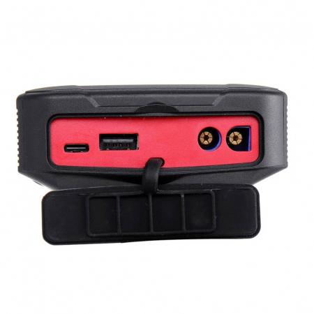 PowerOn2 - Baterie portabila pentru pornirea masinii 1600A [5]