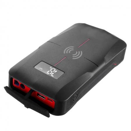 PowerOn2 - Baterie portabila pentru pornirea masinii 1600A [3]