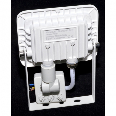 Proiector cu LED si senzor de prezenta 220V (10-100W) [1]