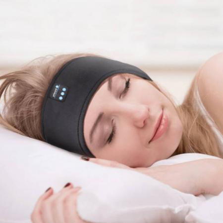 SoftBand - Casti pentru dormit [0]