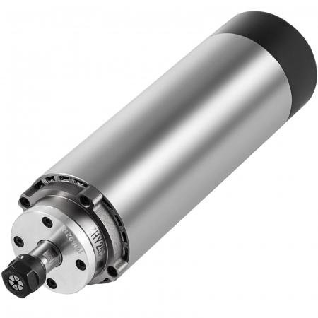 Spindle CNC 1.5/2.2kw 220V ER11/20 racire aer [0]