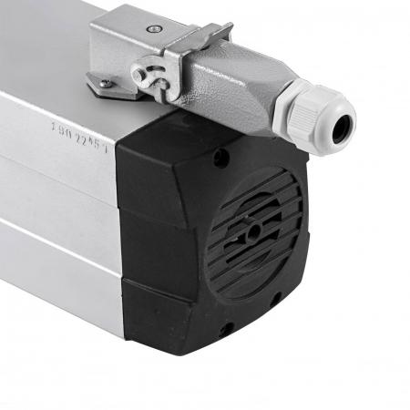 Spindle CNC 3kw 220V ER20 racire aer [4]