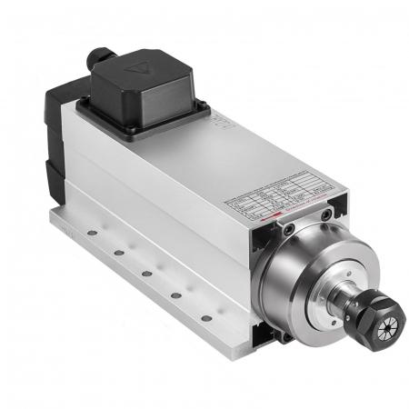 Spindle CNC 4kw ER20/25 racire aer [0]