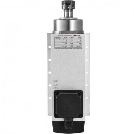Spindle CNC 4kw ER20/25 racire aer [5]