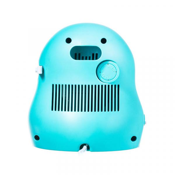 Aparat aerosoli VITAMMY Puffino, masca copii si adulti, 2 dimensiuni de particule, nebulizator cu compresor 4