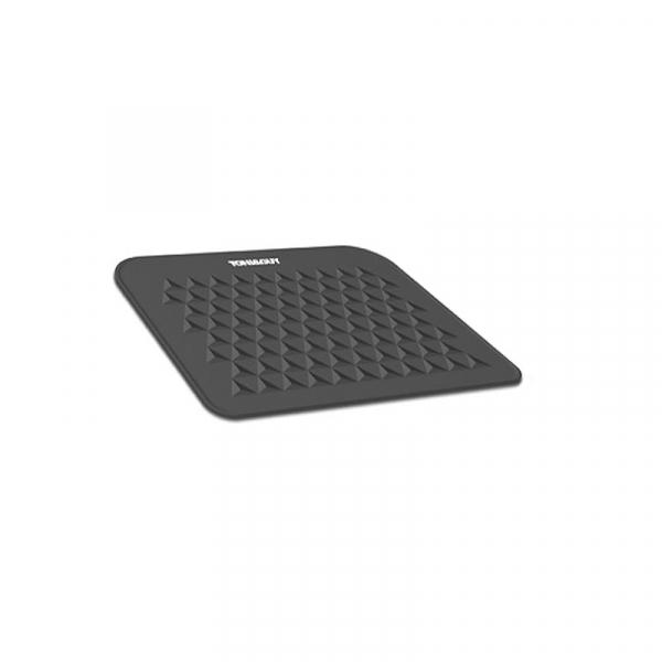 Suport din silicon pentru placa/ondulator TONI & GUY, protectie termica 2