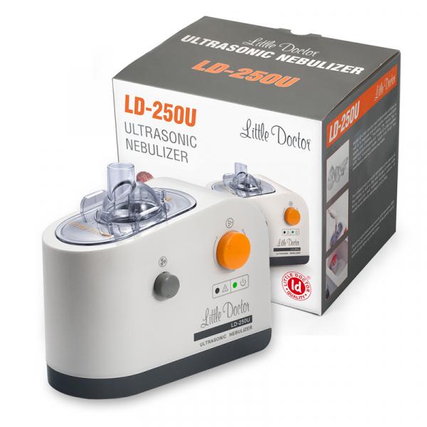 Aparat aerosoli cu ultrasunete Little Doctor LD 250U 1