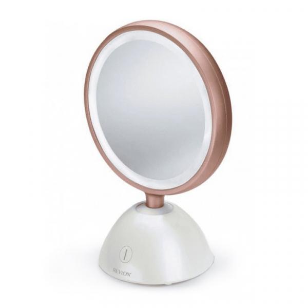 Oglinda cosmetica iluminata REVLON Utimate Glow Beauty RVMR9029 0