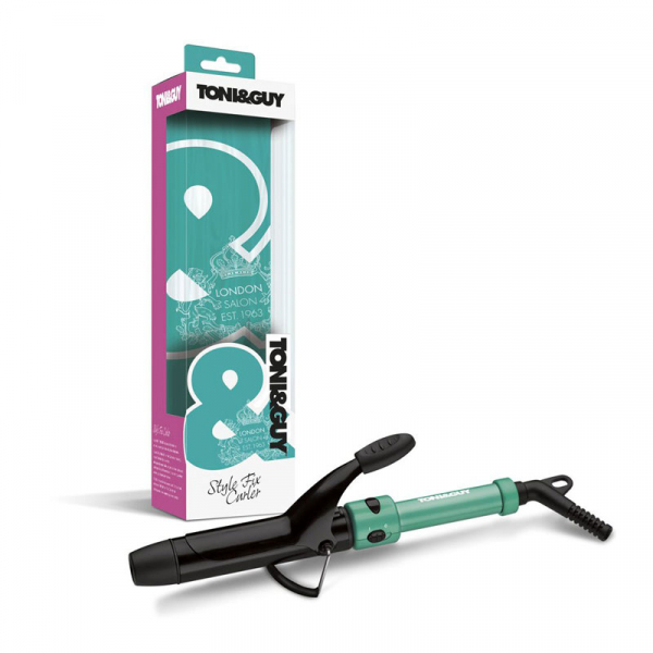 Ondulator TONI & GUY Style Fix Curler TGIR1929E 0