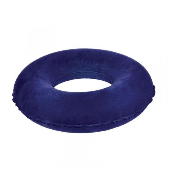 Perna-inel ortopedic pentru sezut Sanity Komfort, ideal pentru pozitii comode de alaptare 1
