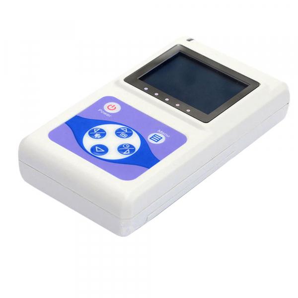 Pulsoximetru profesional Contec CMS60D, senzor adulti, masoara saturatia de oxigen si rata pulsului 2