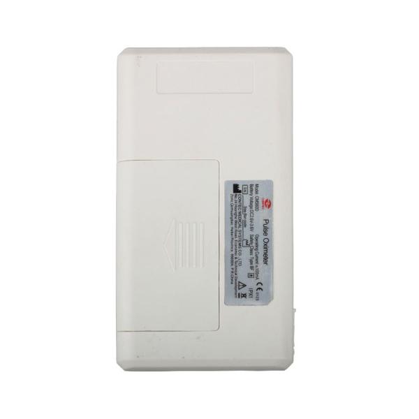 Pulsoximetru profesional Contec CMS60D, senzor adulti, masoara saturatia de oxigen si rata pulsului 4