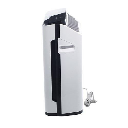 Purificator de aer Honeywell HPA710 True cu filtru HEPA, 5 moduri de purificare, cronometru electronic, Alb 3