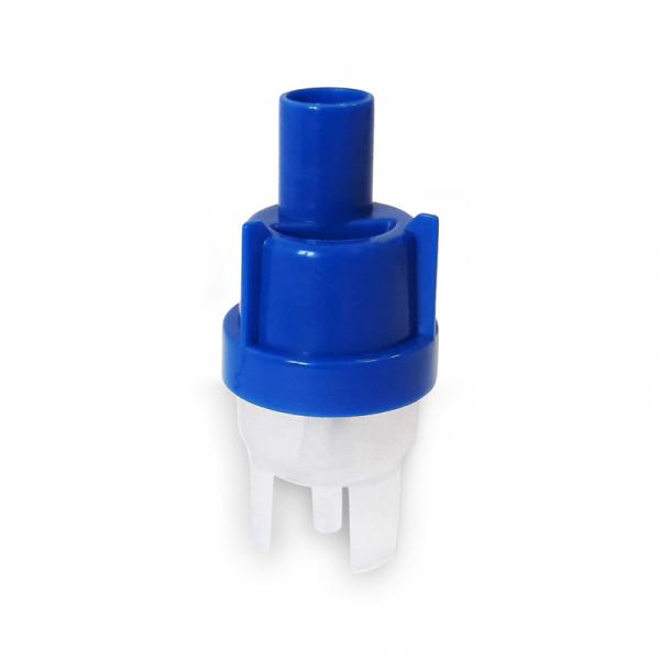 Kit pahar de nebulizare RedLine RDA005, pentru aparate de aerosoli nebulizatoare cu compresor [0]