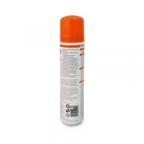 Spray impotriva tantarilor si capuselor Sanity Stop, pentru copii de la 3 ani, 100 ml 1