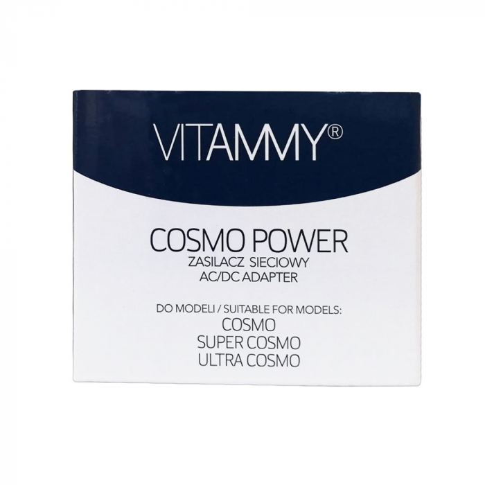 Alimentator pentru tensiometrele Vitammy Cosmo, Super Cosmo si Ultra Cosmo [2]