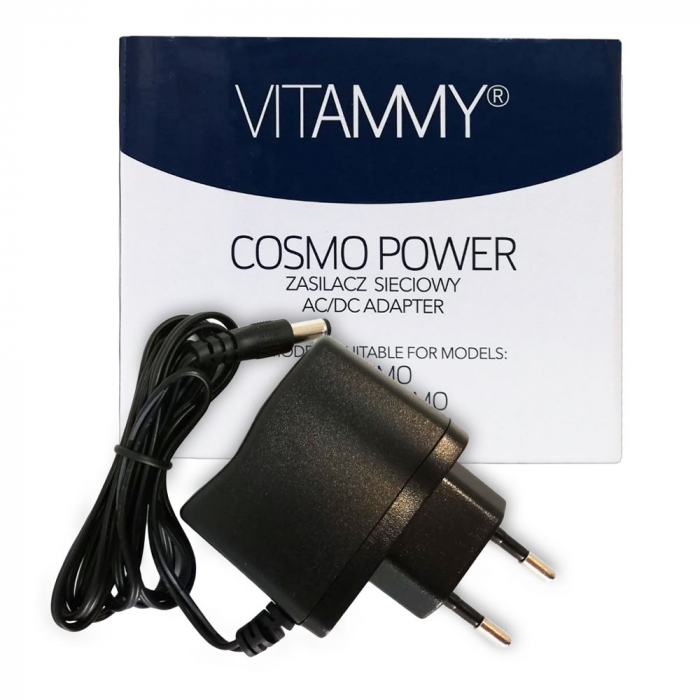Alimentator pentru tensiometrele Vitammy Cosmo, Super Cosmo si Ultra Cosmo [1]