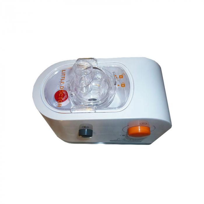 Aparat aerosoli ultrasunete Little Doctor LD 250U PRO, kit suplimentar de accesorii [4]