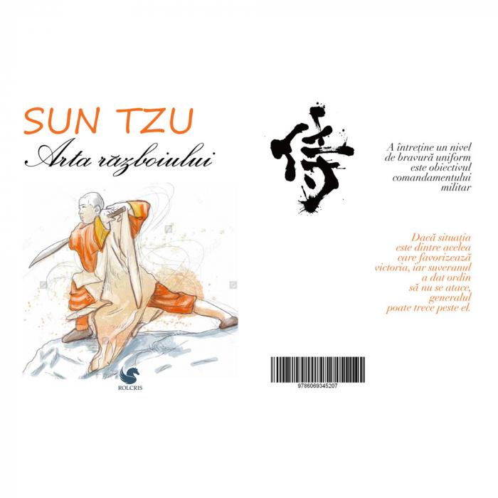Arta razboiului - Sun Tzu [2]
