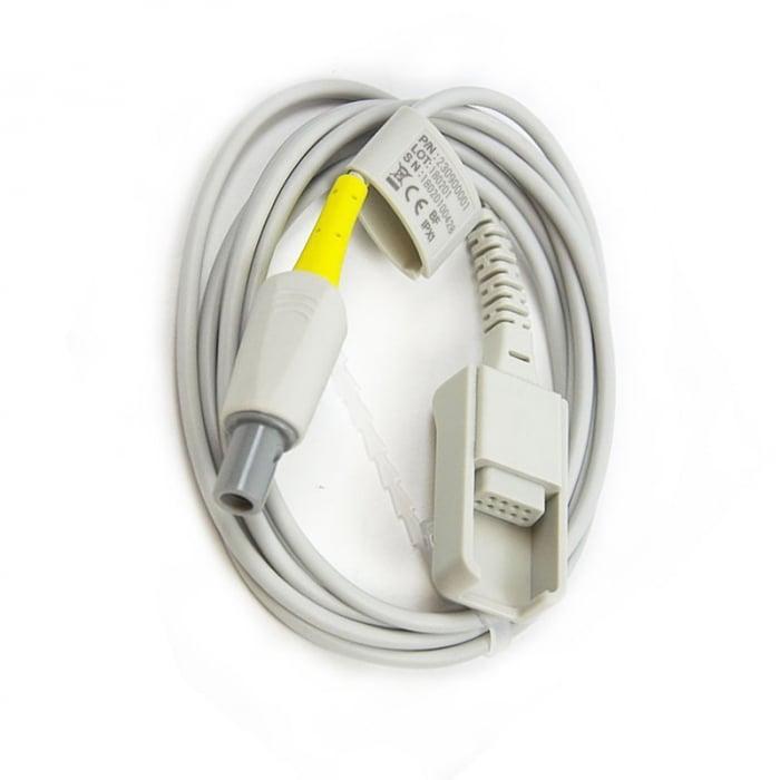 Cablu de extensie pentru senzor SpO2 pulsoximetru Contec CMS60D [1]