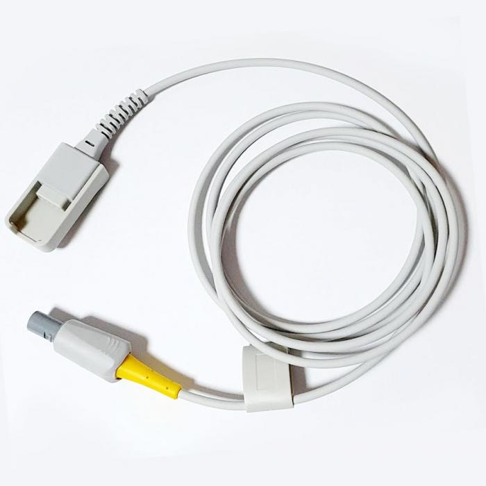 Cablu de extensie pentru senzor SpO2 pulsoximetru Contec CMS60D [2]