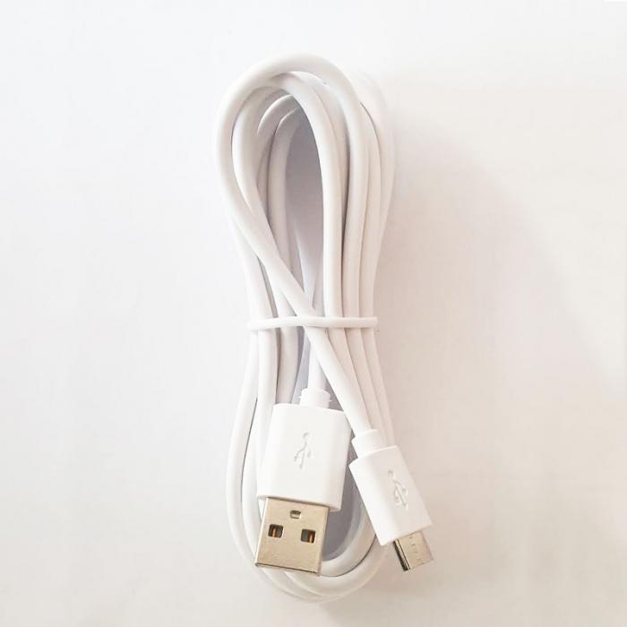 Aparat aerosoli cu tehnologie mesh Sanity Silent Mesh AP 2717 PRO, dimensiuni reduse, cablu USB [6]