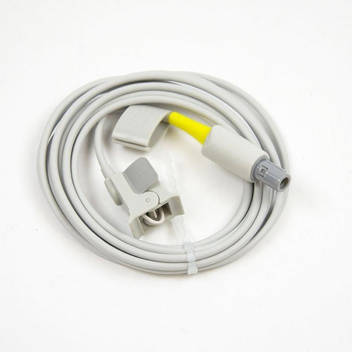 Senzor SpO2 reutilizabil pediatric pulsoximetru profesional Contec CMS60D [0]