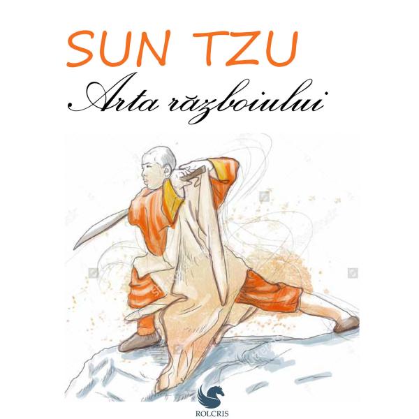 Arta razboiului - Sun Tzu 0