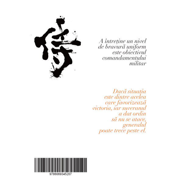 Arta razboiului - Sun Tzu 1