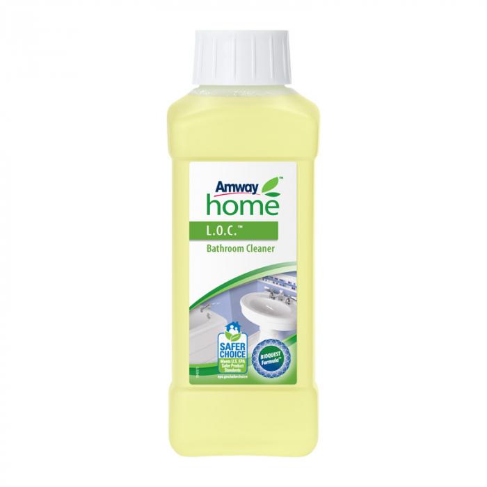Detergent pentru baie L.O.C., 500 ml [0]