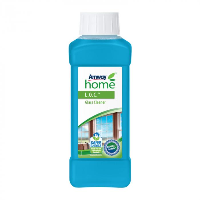 Detergent pentru geamuri L.O.C., 500 ml [0]