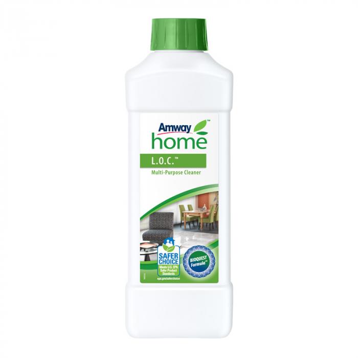 Detergent universal L.O.C., 1 l [0]
