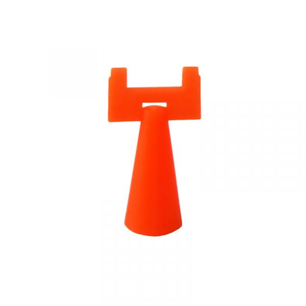 Dispenser RedLine RDA011 pentru pahar de nebulizare Redline RDA010 utilizat in aparatele de aerosoli cu compresor 0