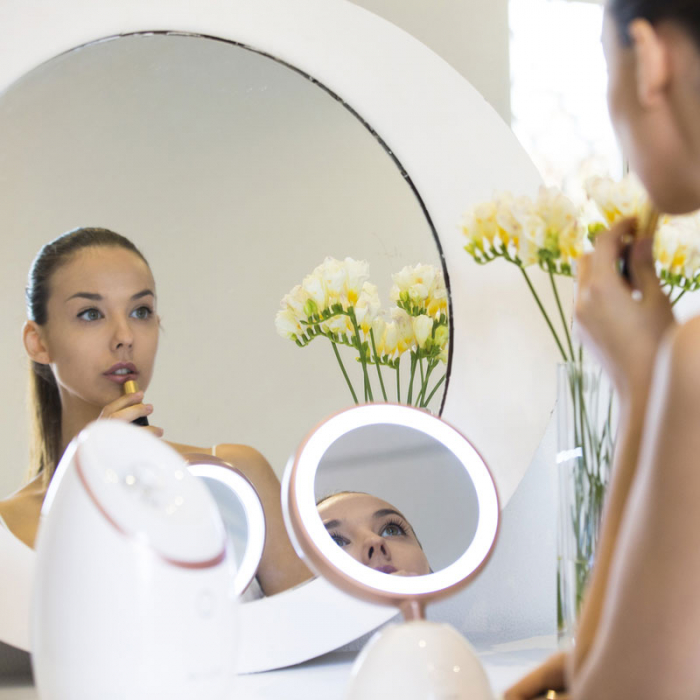 Oglinda cosmetica iluminata REVLON Utimate Glow Beauty RVMR9029 [3]