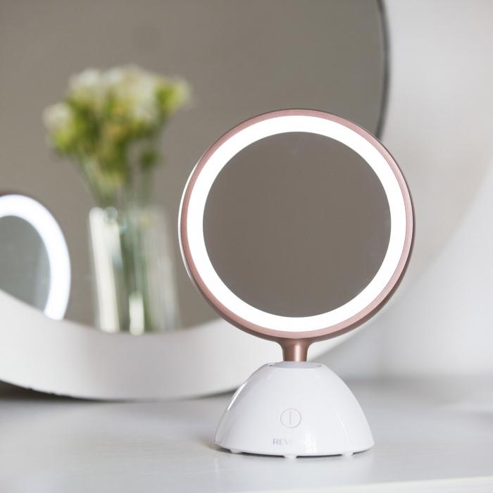 Oglinda cosmetica iluminata REVLON Utimate Glow Beauty RVMR9029 [4]