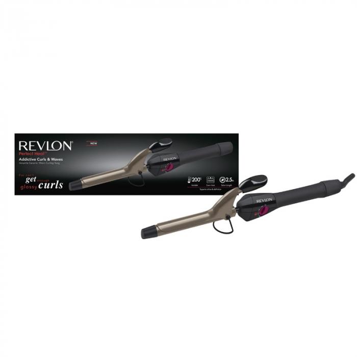Ondulator REVLON Perfect Heat Addictive Curls and Waves RVIR1409E 4