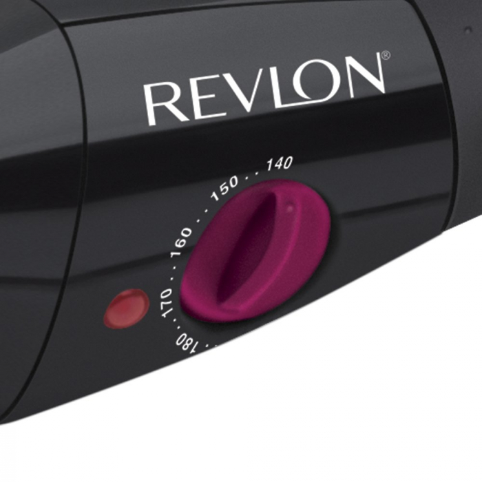 Ondulator REVLON Salon Long Lasting Curls & Waves RVIR1159E 4