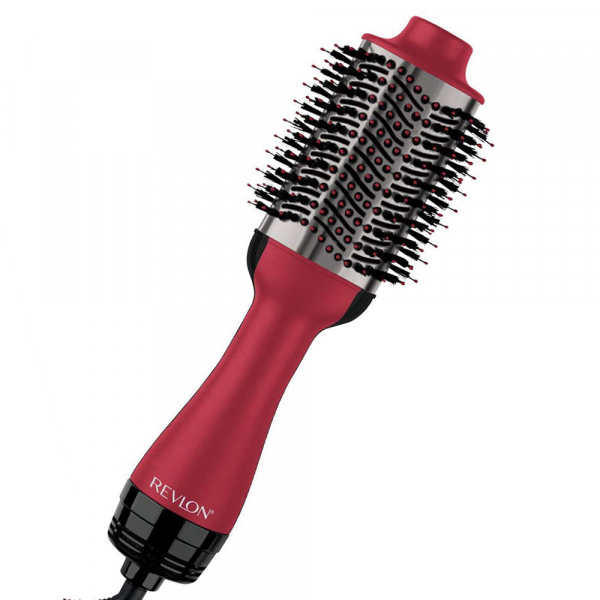 Perie electrica fixa REVLON Pro Collection One-Step Volumiser Titanium, RVDR5279UKE, 3 trepte de temperatura 1