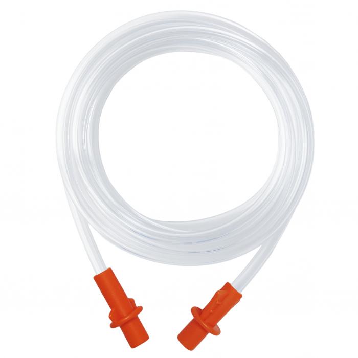 Set accesorii universale RedLine Orange pentru aparat de aerosoli nebulizator cu compresor [4]