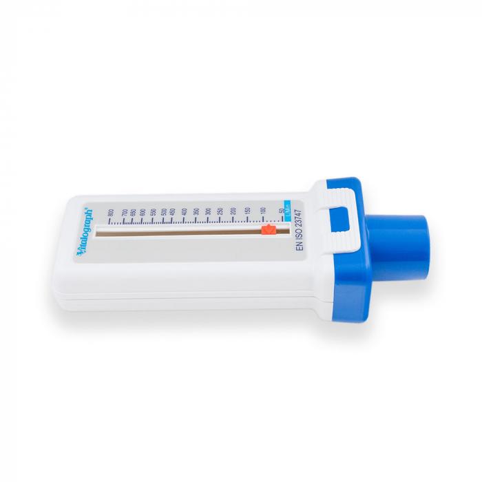 Spirometru portabil Vitalograph asmaPLAN, pentru copii si adulti [1]