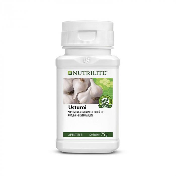 Usturoi Amway NUTRILITE, 120 buc [0]